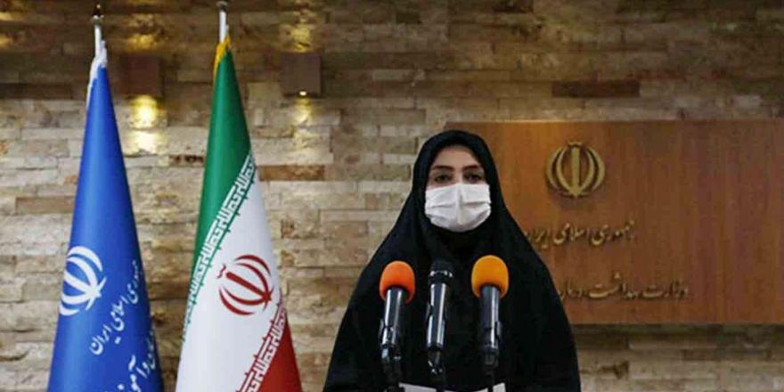 İran'da Salgına Bağlı Vefat Sayısı 60 Bine Yaklaştı