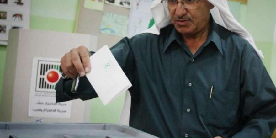 Hamas: Filistinlilerin Oy Kullanma Ve Seçime Katılma Hakları Engellenmek İsteniyor