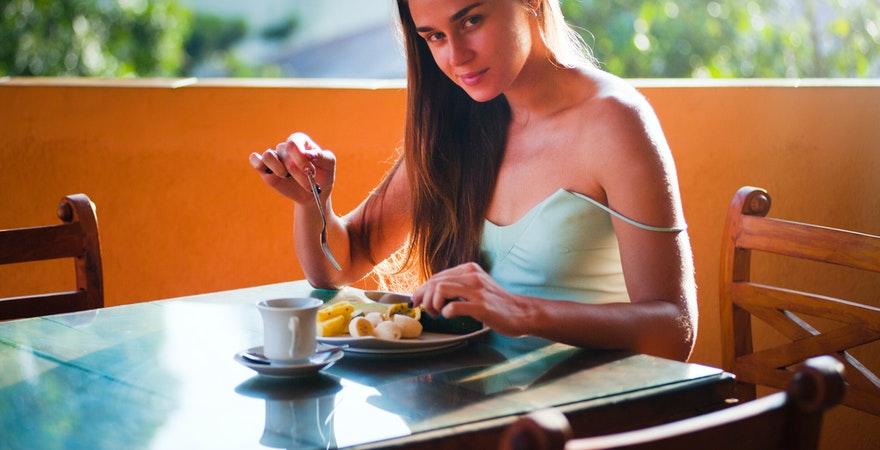 Beslenme Alışkanlığı Nasıl Kazanılır? Nelere Dikkat Etmek Gerekir?