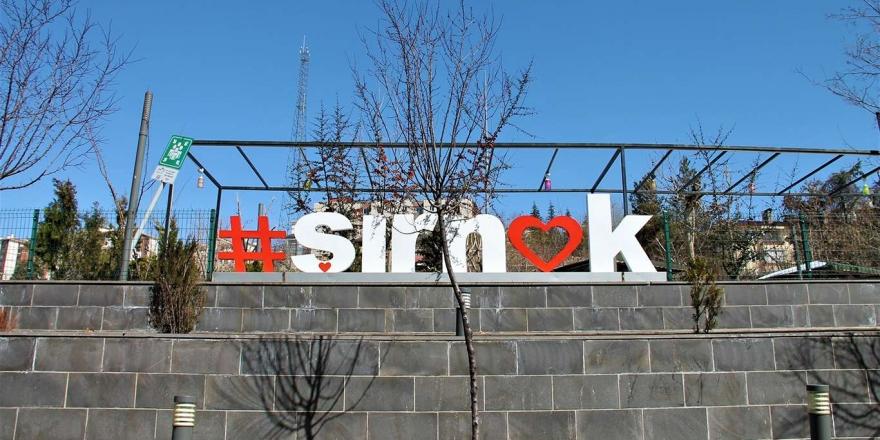 Şırnak'ta Esnaf Ve Halk Normalleşmeye Hazır