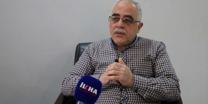 Türkmen: 28 Şubat Mağduriyetlerinin Bitmesi İçin Yeni Anayasa Bir Fırsat