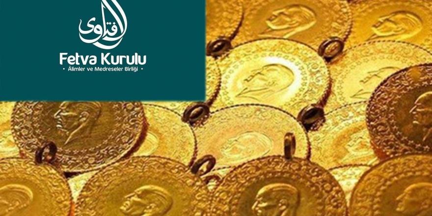 Altın Borcu Olan Kimse Bunun Yerine Türk Lirası Verebilir Mi?