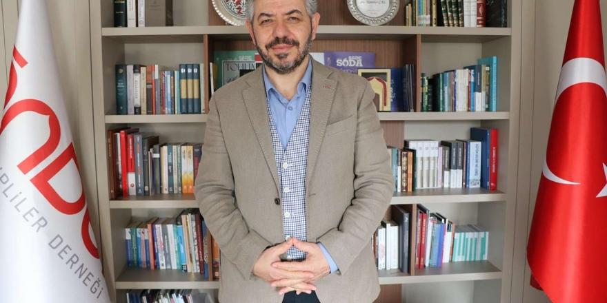 """Önder Başkanı Çal: """"28 Şubat'ı Unutmadık Unutturmayacağız"""""""