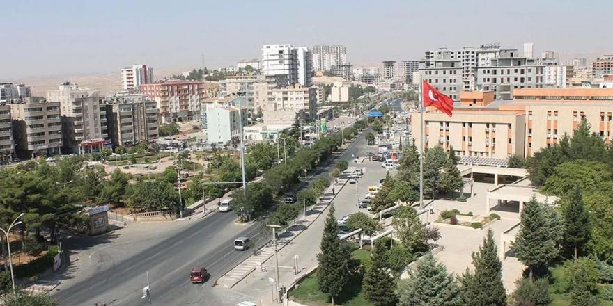 Mardin'in Yapı İzin İstatistikleri Açıklandı