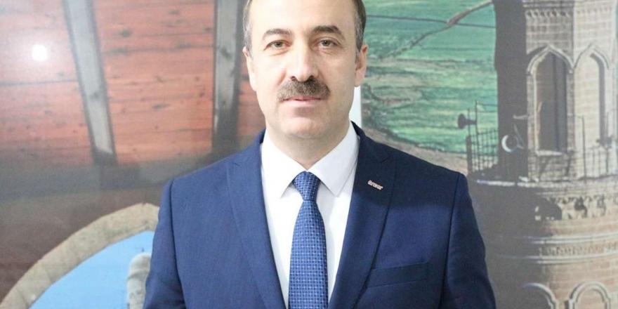"""Önder Mardin İl Başkanı Yılmaz'dan """"28 Şubat Darbesi"""" Açıklaması"""