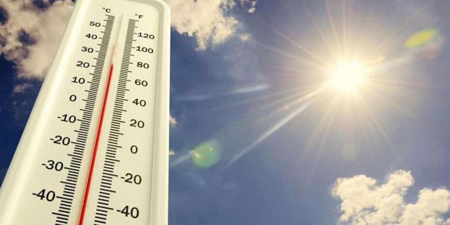 Hava Sıcaklıklarında Önemli Bir Değişikliğin Olmayacağı Tahmin Ediliyor