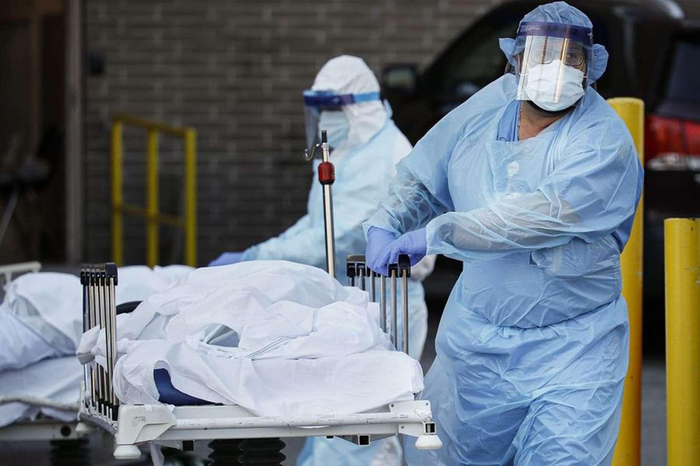 Brezilya Ve Meksika'da Korona Virüsten Ölenlerin Sayısı Ne Kadar Oldu?
