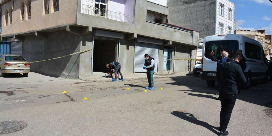Şanlıurfa'da Bir Eve Silahlı Saldırı
