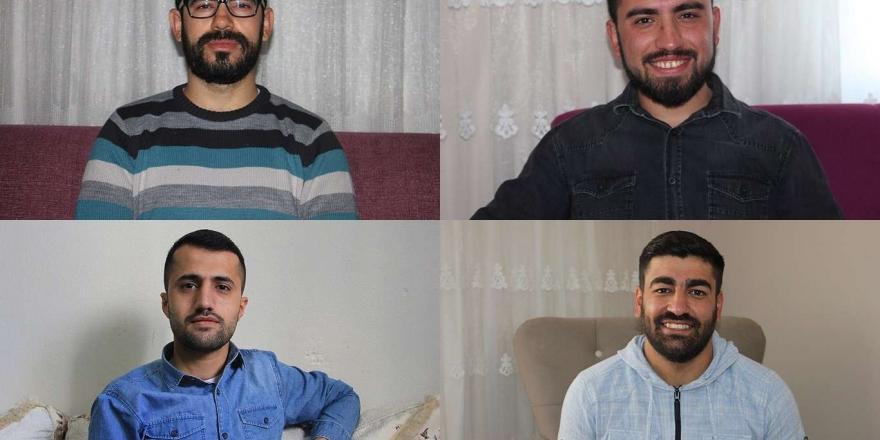 Siyer Yarışması'na Çevrimiçi Katılanlar Duygularını Paylaştı