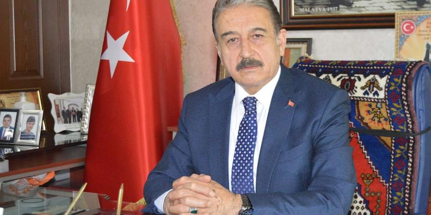 """Mesob Başkanı Keskin: """"market Zincirleri Küçük Esnafı Bitirme Noktasına Getirmiş"""""""