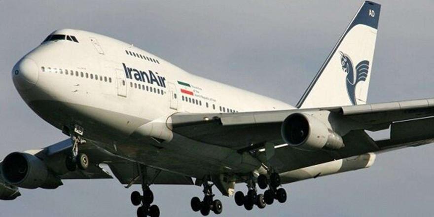 İran Coronavirus Nedeniyle 31 Ülkeyle Olan Uçak Seferlerini Durdurdu