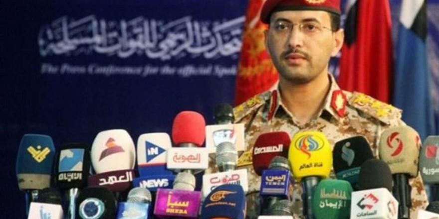 Yemen Ordusu: Suudi Rejimi Mevzilerini Hedef Aldık