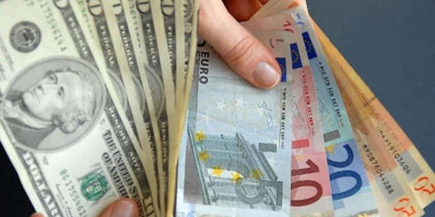 Dolar - Euro Bugün Ne Kadar?