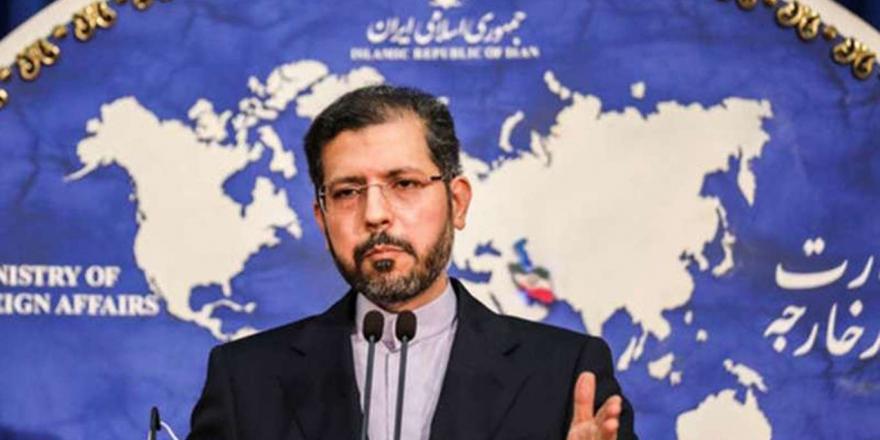 İran Ab'nin Nükleer Anlaşmayla İlgili Toplantı Teklifini Kabul Etmedi