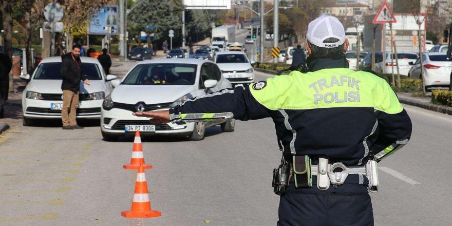 Gaziantep'te Aranan 143 Şüpheli Yakalandı