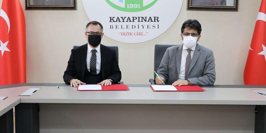 Diyarbakır'ın Tarihine Işık Tutacak Protokol İmzalandı