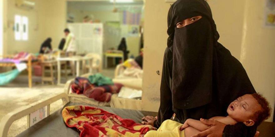 """Bm: Yemen'de Çocuk Olmak """"özel Bir Cehennem"""""""