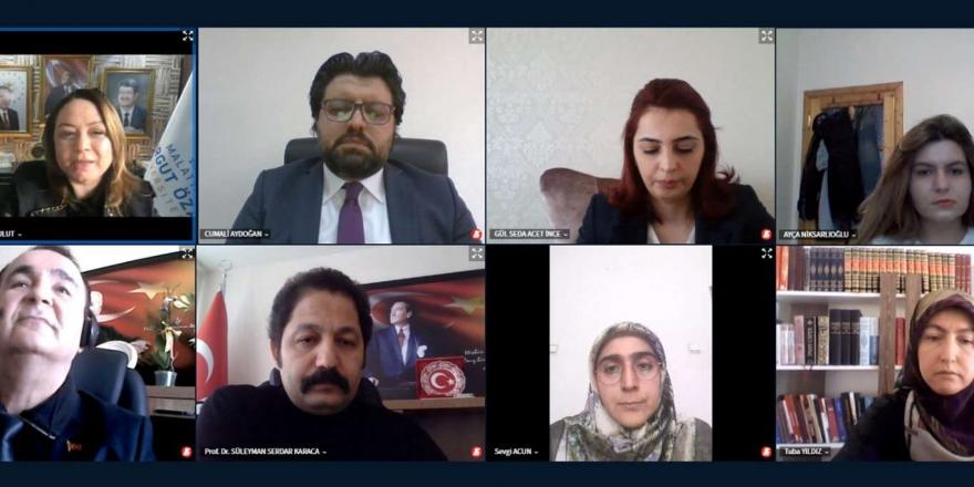 Malatya'da 28 Şubat'ın Yaşattığı Zulümler Konuşuldu