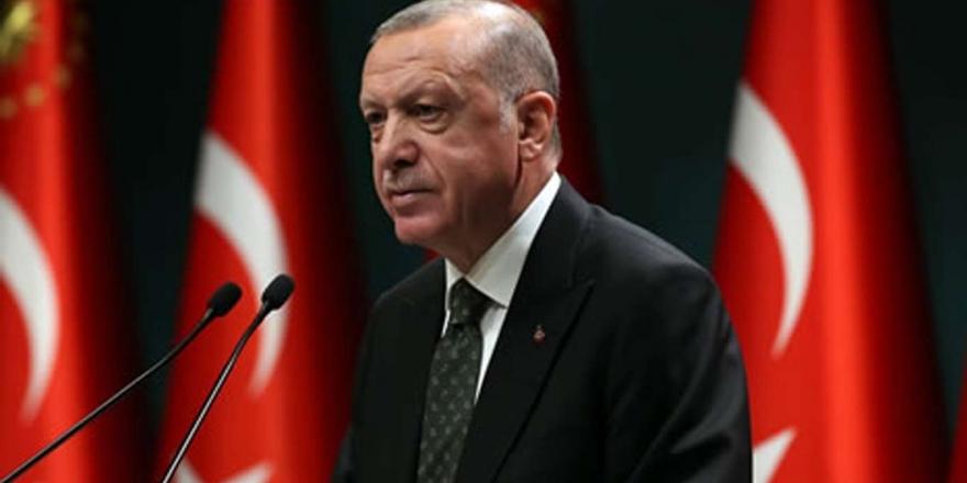 """Cumhurbaşkanı Erdoğan, """"kontrollü Normalleşme"""" Sürecini Açıkladı"""