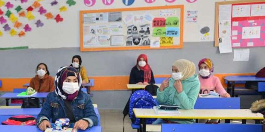 Risk Durumuna Göre Okulların Açılma Ve Uygulama Kriterleri Açıklandı