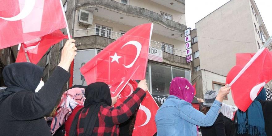 Tunceli'de biri gri listede olan 3 PKK'li öldürüldü