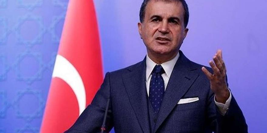 "Ak Parti Sözcüsü Çelik'ten Chp Lideri Kılıçdaroğlu'na ""provokasyon"" Tepkisi"