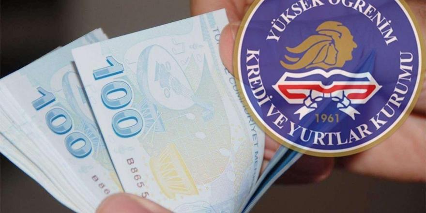 Mart Ayı Burs Ve Kredi Ödemeleri Hesaplara Yatırılmaya Başlandı