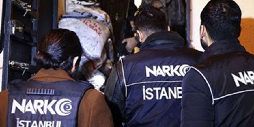 """İstanbul'da """"torbacı"""" Operasyonu: 29 Kişi Yakalandı"""