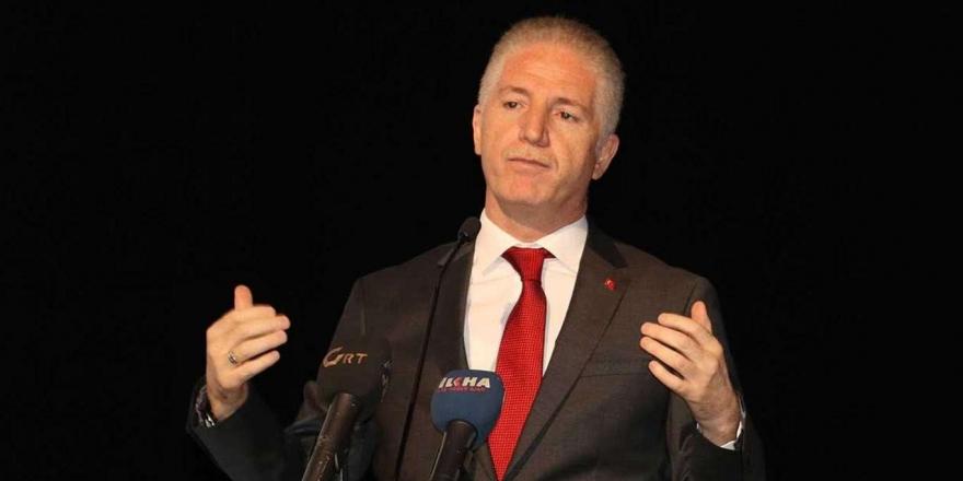Gaziantep Valisi Gül Halkı Covid-19 Konusunda Uyardı
