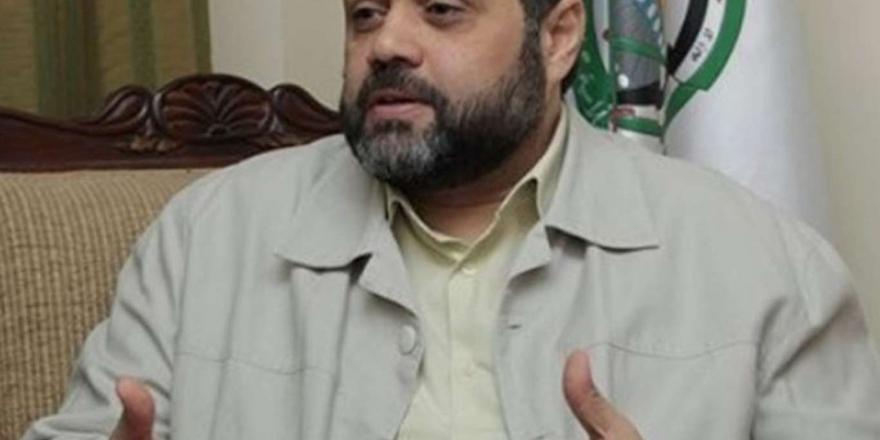 Hamas: Filistinli Gruplar Arasındaki İttifak Seçimlerin Önemini Gösteriyor