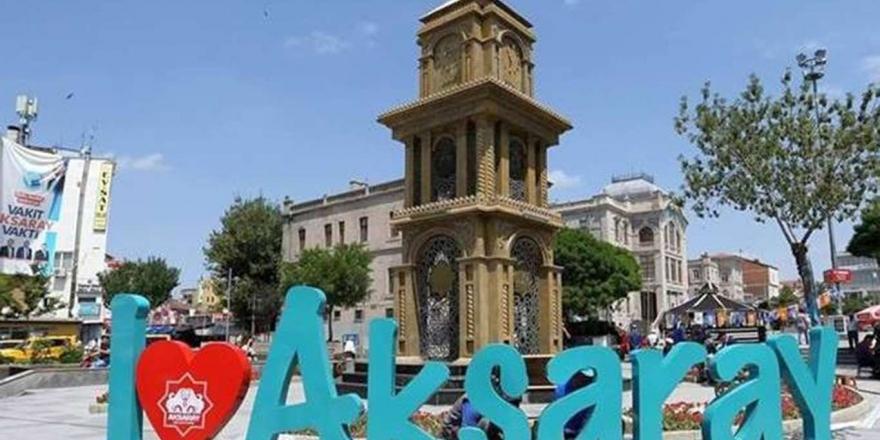 """Aksaray'da İkinci Bir Güncellemeye Kadar """"tam"""" Kapanma Uygulamasına Gidildi"""