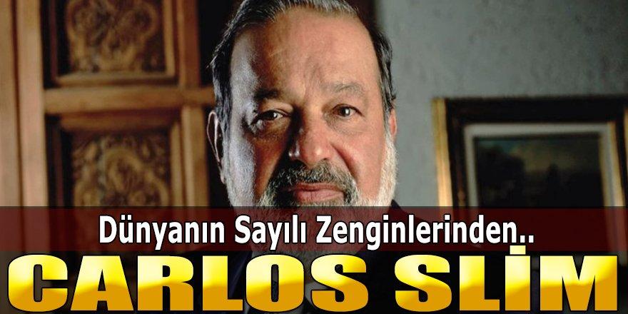 Carlos Slim Kimdir? Biyografisi Başarıları, Özel Hayatı Ve Serveti