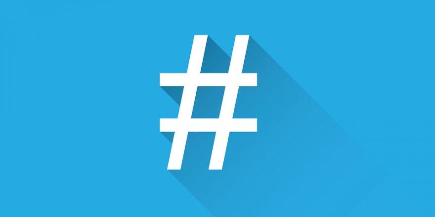 Hashtag Nedir?