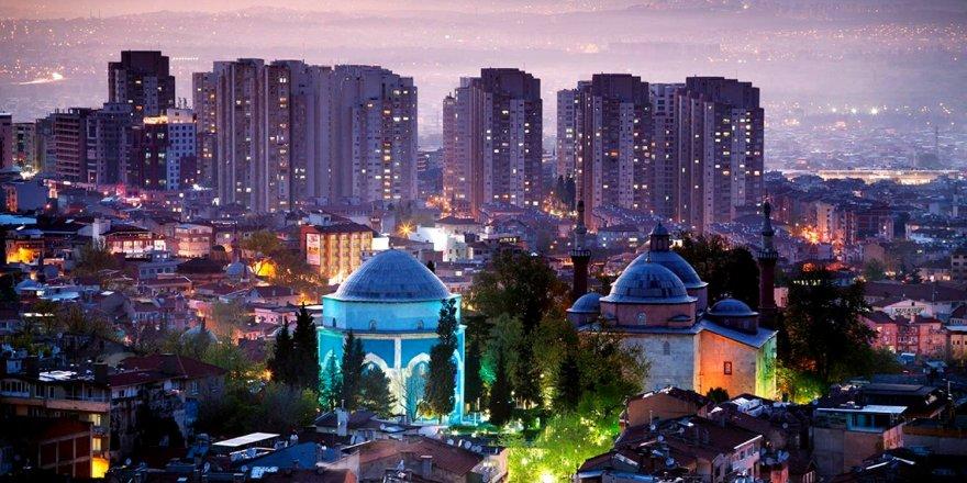 Bursa'da Gezilecek Yerler Nelerdir? Bursa Gezi Rehberi