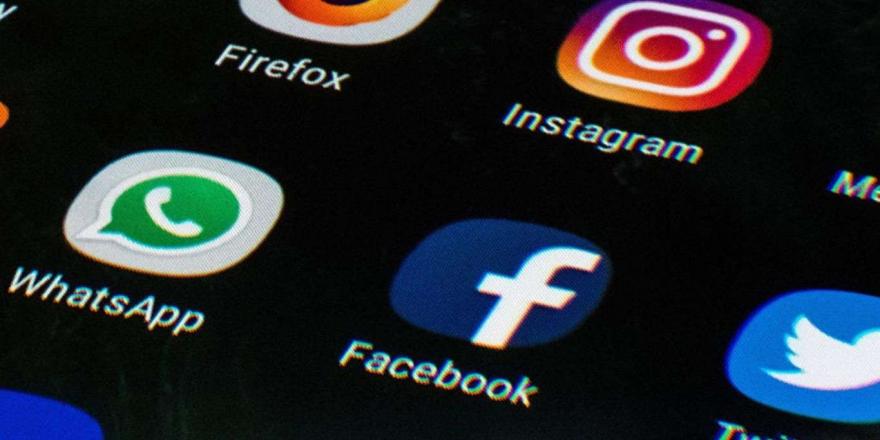 Whatsapp Ve Instagram Çöktü Mü? Erişim Sorunu Nedir, Neden Ulaşılmıyor?