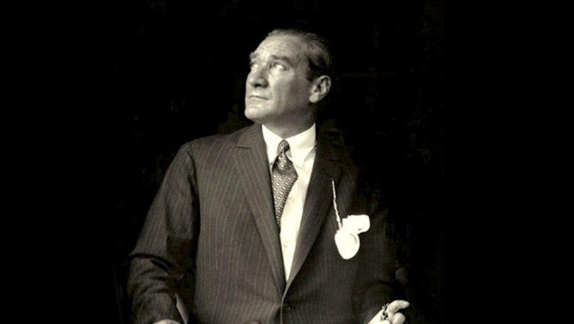 Mustafa Kemal Atatürk Biyografisi
