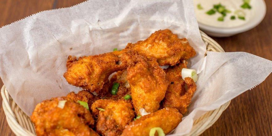 Çıtır Tavuk, Çıtır Tavuk Tarifi, Çıtır Tavuk Nasıl Yapılır?
