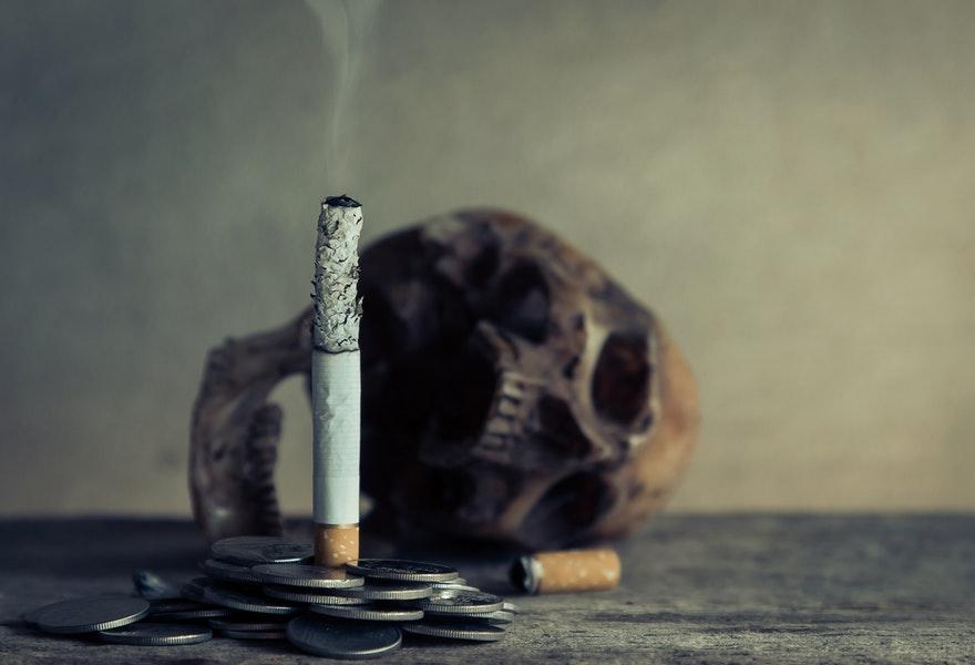 Akupunktur İle Sigara Bırakmak Mümkün Mü?
