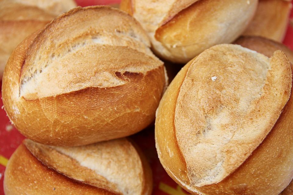 Ekmek Tarifi! Ekmek Nasıl Yapılır? Evde Nefis Ekmek Tarifi