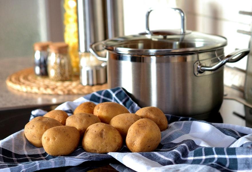 Patates Suyunun Mucizevi Etkisi...