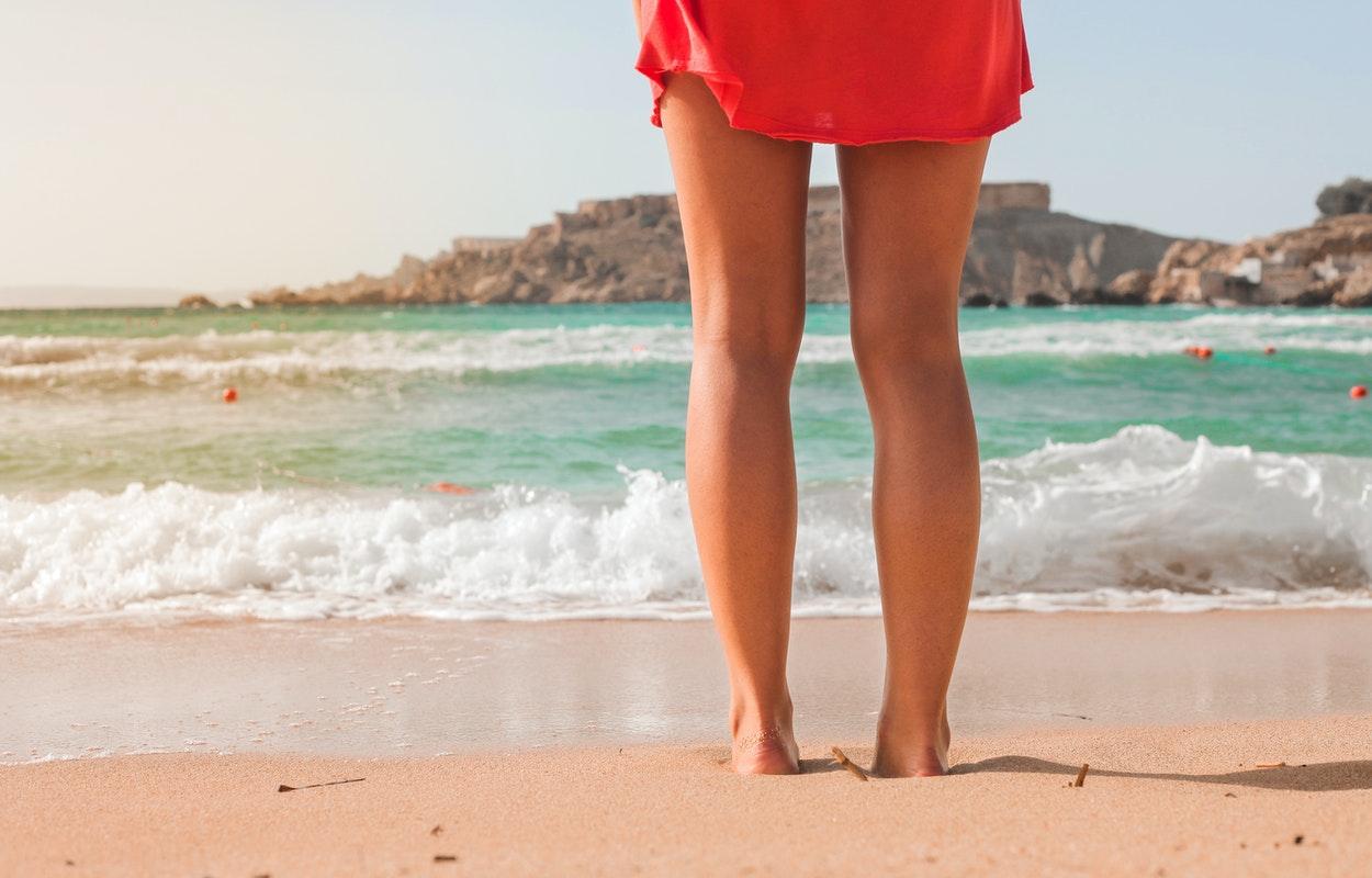 Bacak İnceltme Kürü Nasıl Yapılır? Bu Kür İle Muhteşem Bacaklara Sahip Olun!