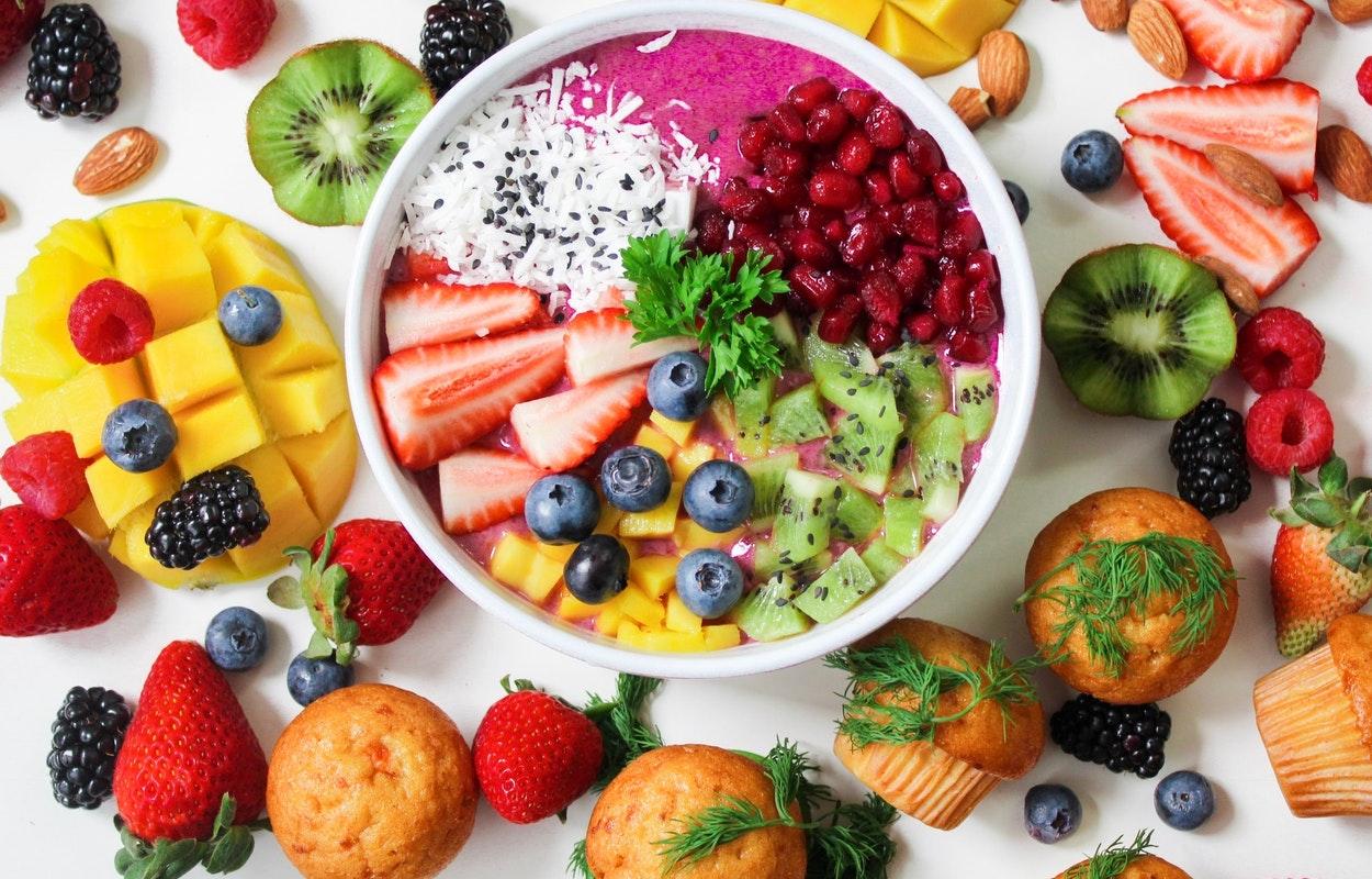 En Hızlı Kilo Verdiren Meyveler Hangileri?