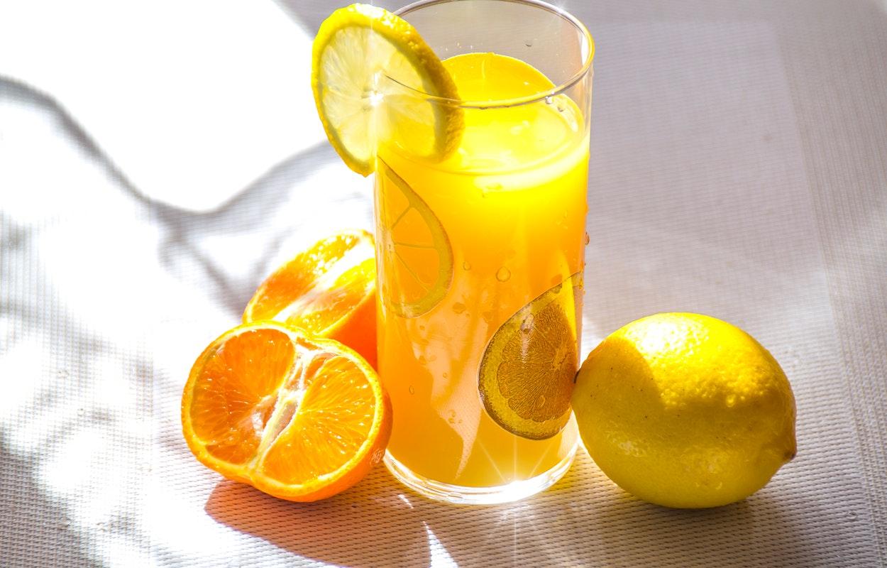 Kahve Ve Limonla 3 Günde 5 Kilo Verdiren Diyet Listesi