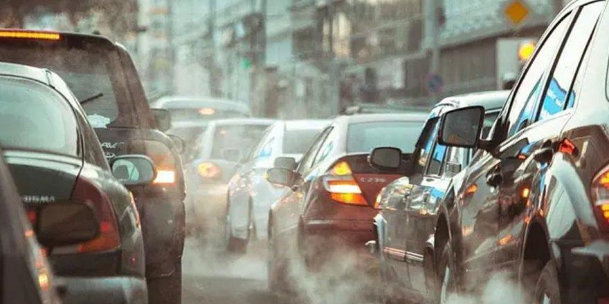 İngiltere Benzinli ve Dizel Otomobilleri Yasaklıyor!