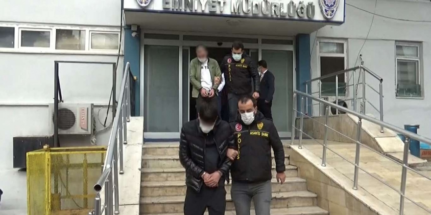 Gaziantep'te 2 bin 938 kişiye maske takmama ve sosyal mesafe cezası
