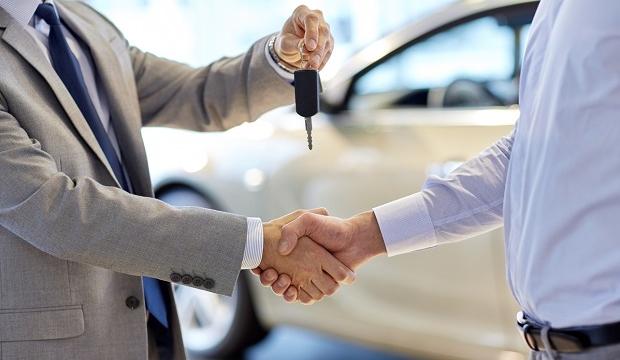 İkinci El Araç Alım-Satım İşlemlerinde Güvenli Ödeme Sistemi