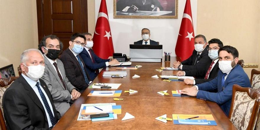 """Erdoğan'ın, """"Açıköğretim psikoloji lisans programlarının kapatılması"""" görüşü"""