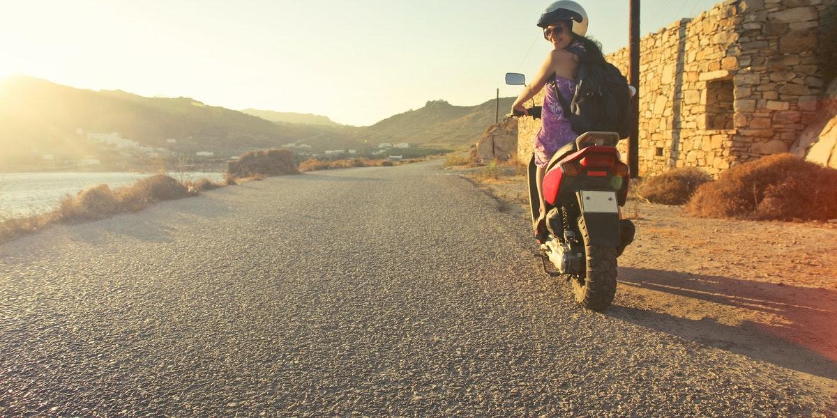 Motosikletle Türkiye Turu İçin En İyi Tavsiyeler Nelerdir?