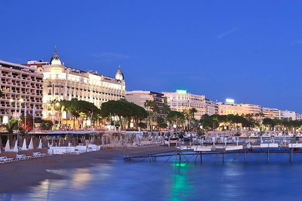 Cannes Yapılacak Aktiviteler, Gezilecek Yerler... Şehir Rehberi