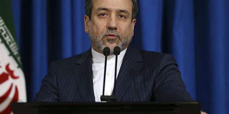 İran Dışişleri Bakan Yardımcısı Arakçi: Nükleer Anlaşmada Yeni Bir Mutabakat Şekillendi